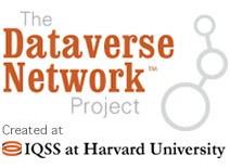 View My Dataverse at Harvard University